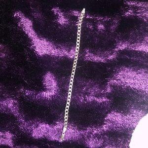 9.25 Sterling Silver Bracelet